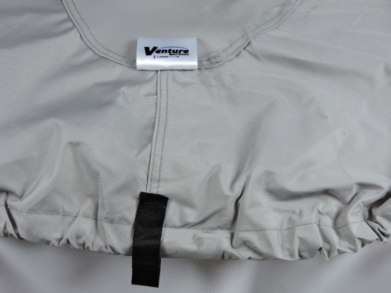 Venture all season storage cover nose strap loop