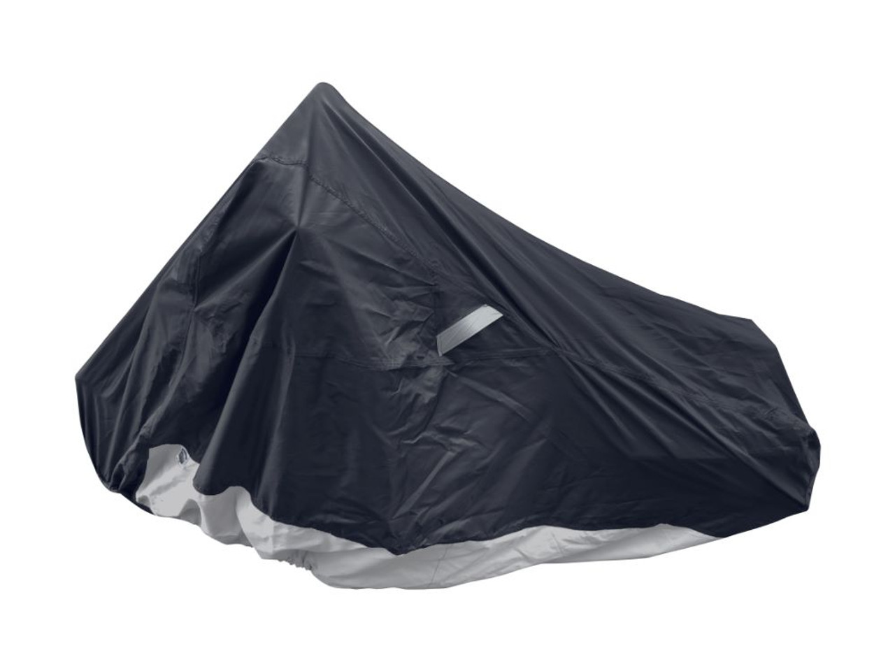 Motorcycle Cover, Touring with fairing and side bags (Venture #63174)