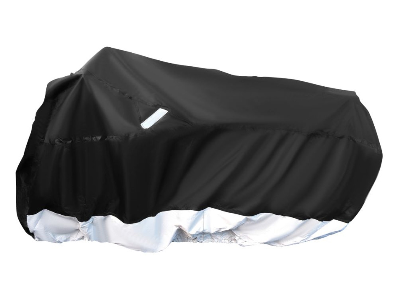 Venture Motorcycle Cover for XL touring bikes