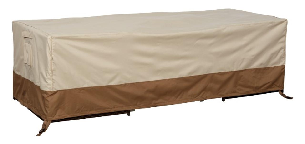 Savanna box sofa cover