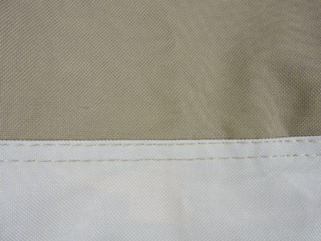 Magic Box Sofa Cover (80Wx40Dx17H)  (Savanna #512110)
