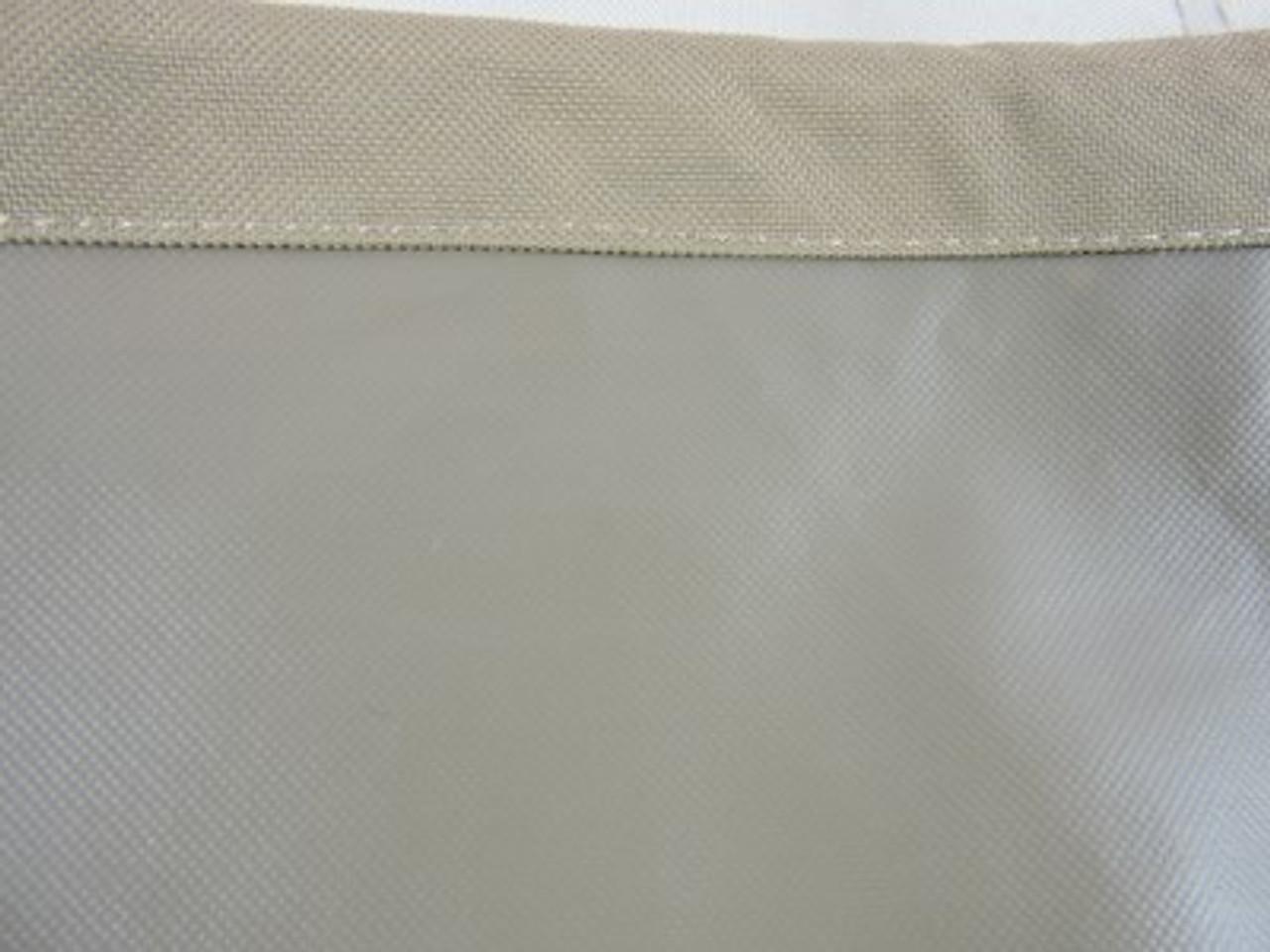 Dining Set Cover, Tapered Rectangle, XXLarge (152Lx90W) (Savanna #512111)