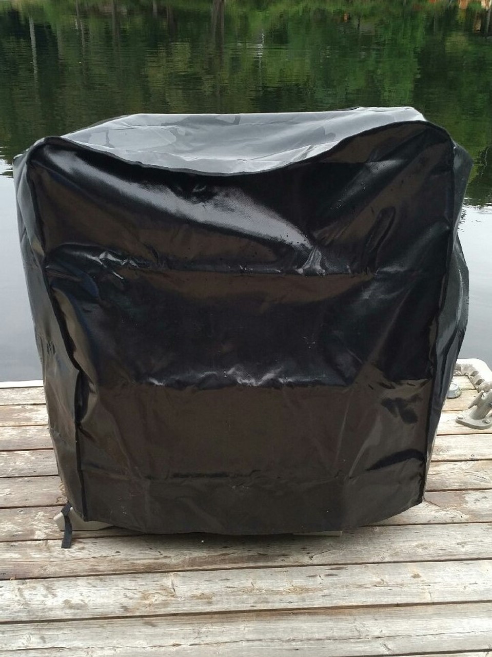 Muskoka Chair Stack Cover