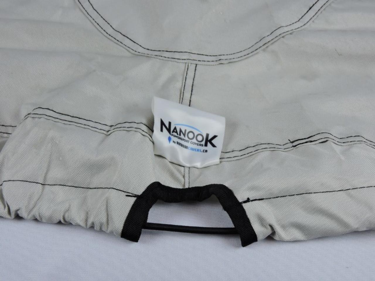 "PWC/Jetski Cover, XXX-Large to 145"" (Nanook #67156)"