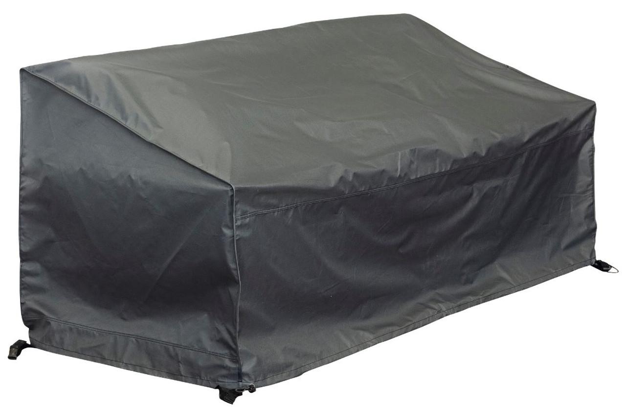 Slicker Patio HiBack Sofa Cover
