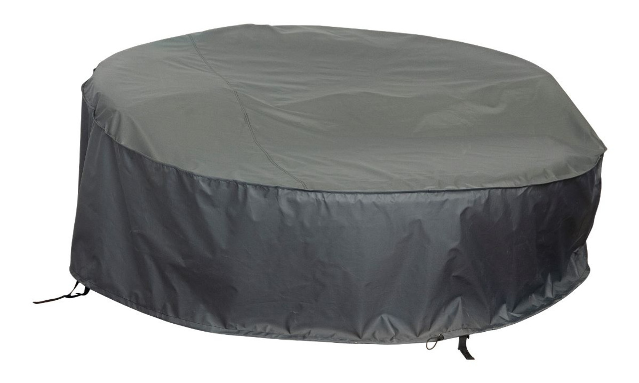 Slicker Patio High Back Day Bed Cover