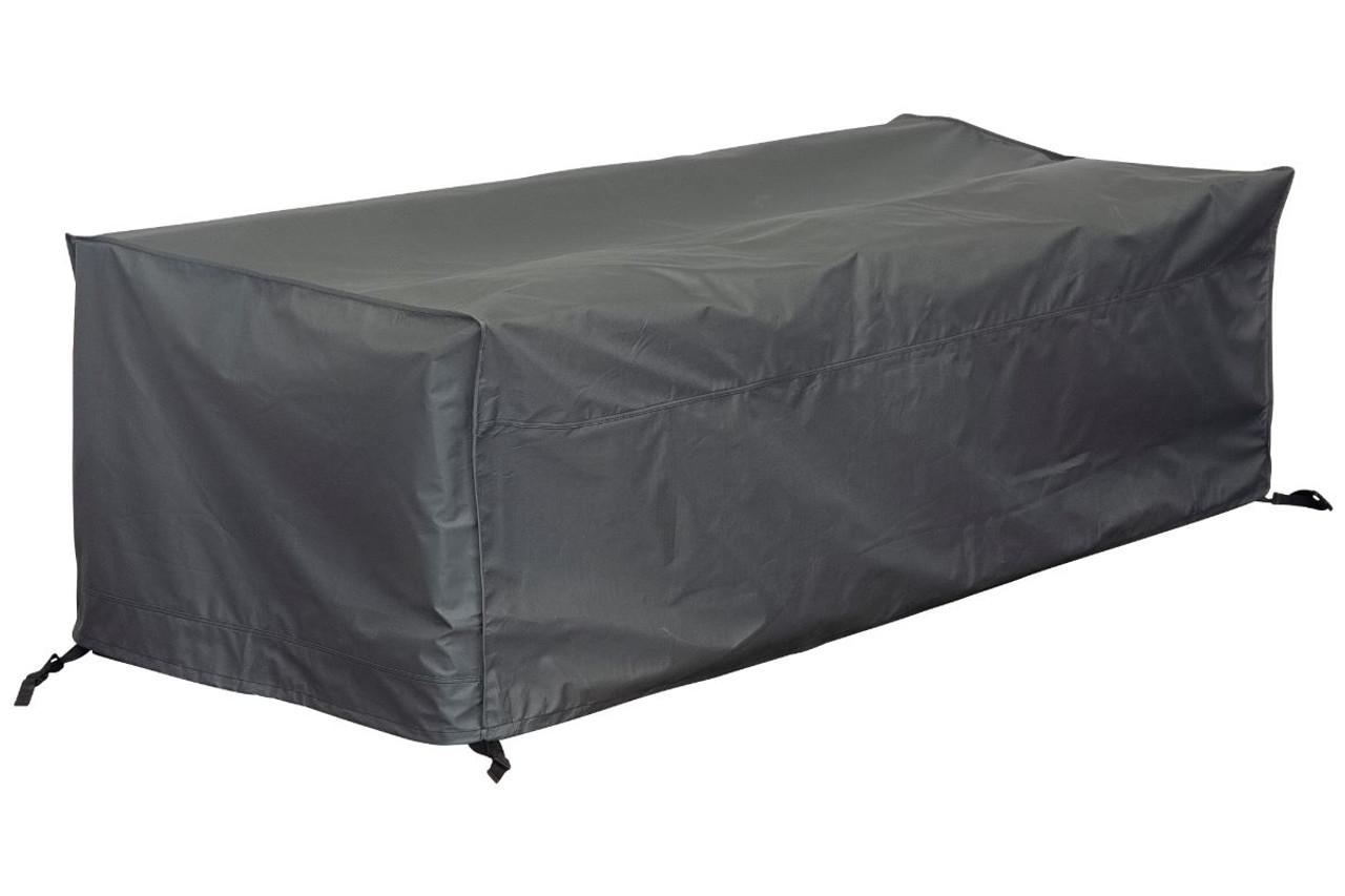 Slicker Patio Box Sofa Cover