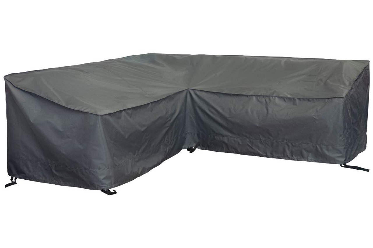 Slicker Patio Deep High Back Sectional Cover