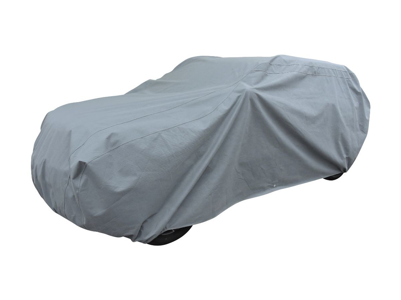 Ulyimate Touch SUV Cover