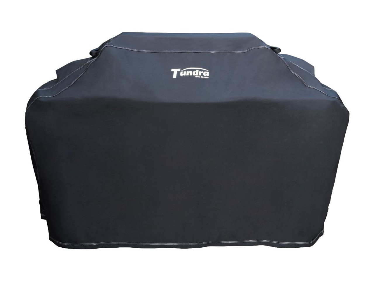 Tundra Supreme Grill Cover; All season, cold rated toughness