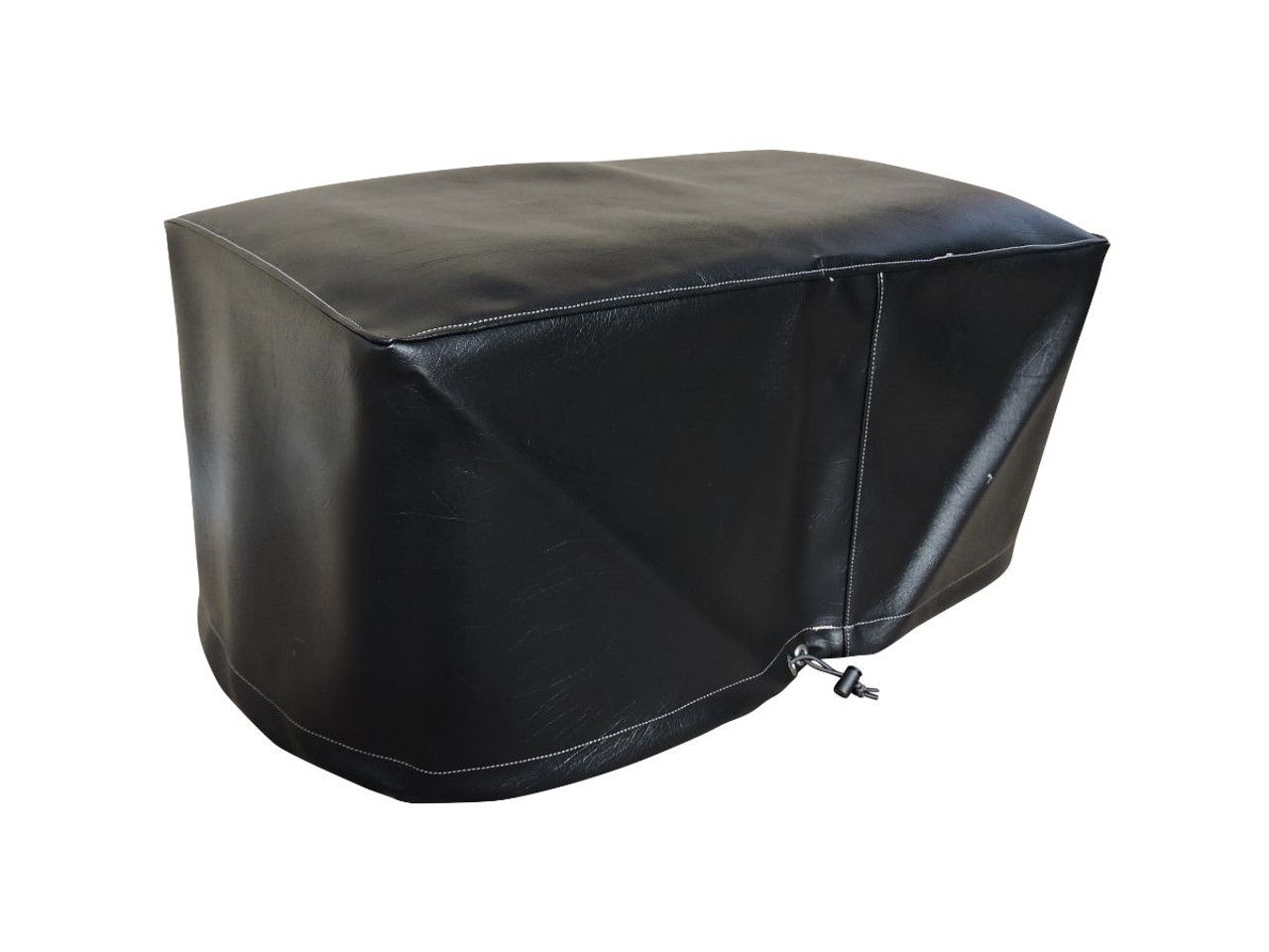 Armadillo Winterlux firepit cover