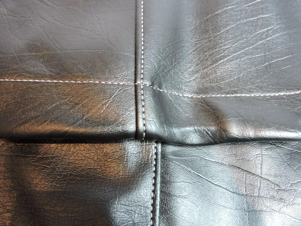 Winterlux attractive contrsting grey stitching