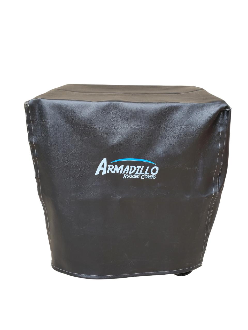 Armadillo Winterlux custom tool chest cover