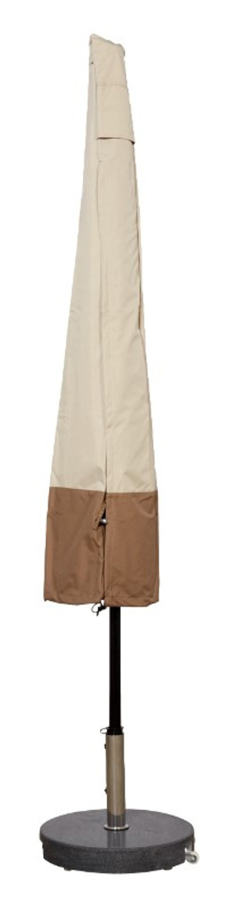 Savanna market umbrella cover