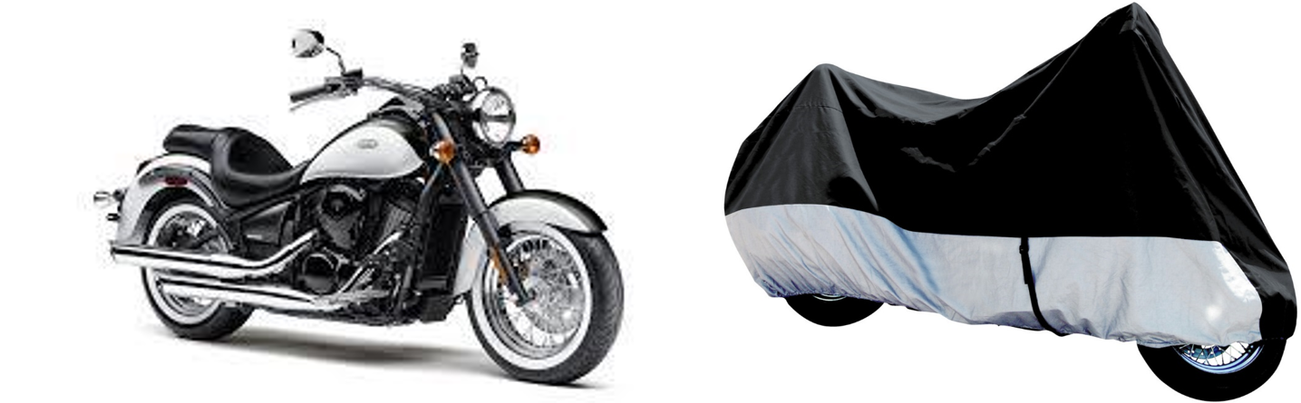 Motorcycle Covers are a worthy investment