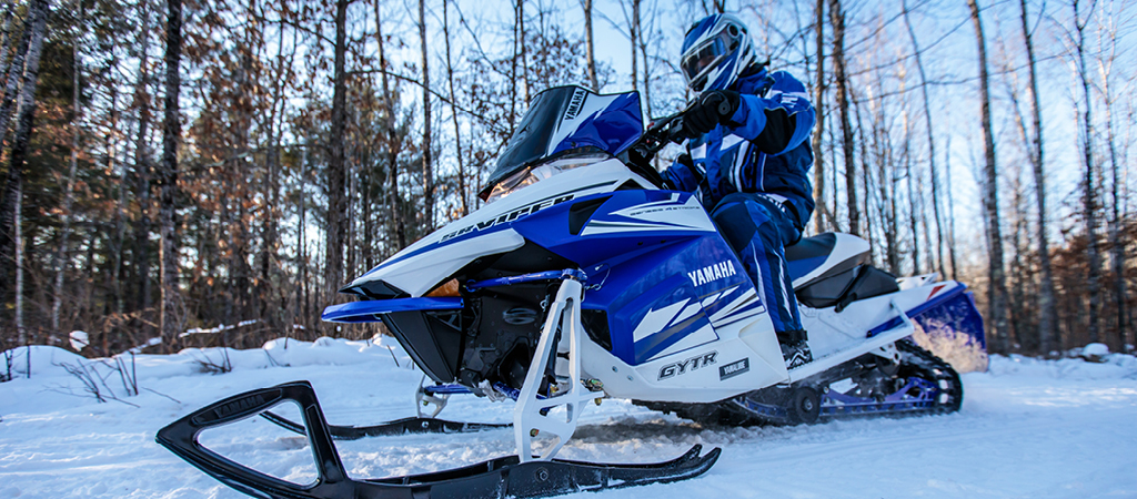 Three Best Ways to Protect Your Snowmobile During the Winter and the Off Season