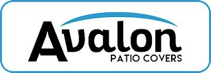 Avalon Patio Swing Covers