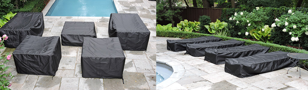 Custom Patio, Outdoor Kitchens and Equipment Covers
