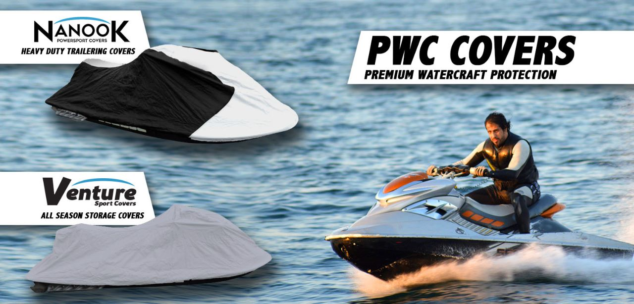 PWC and Jetski  Covers