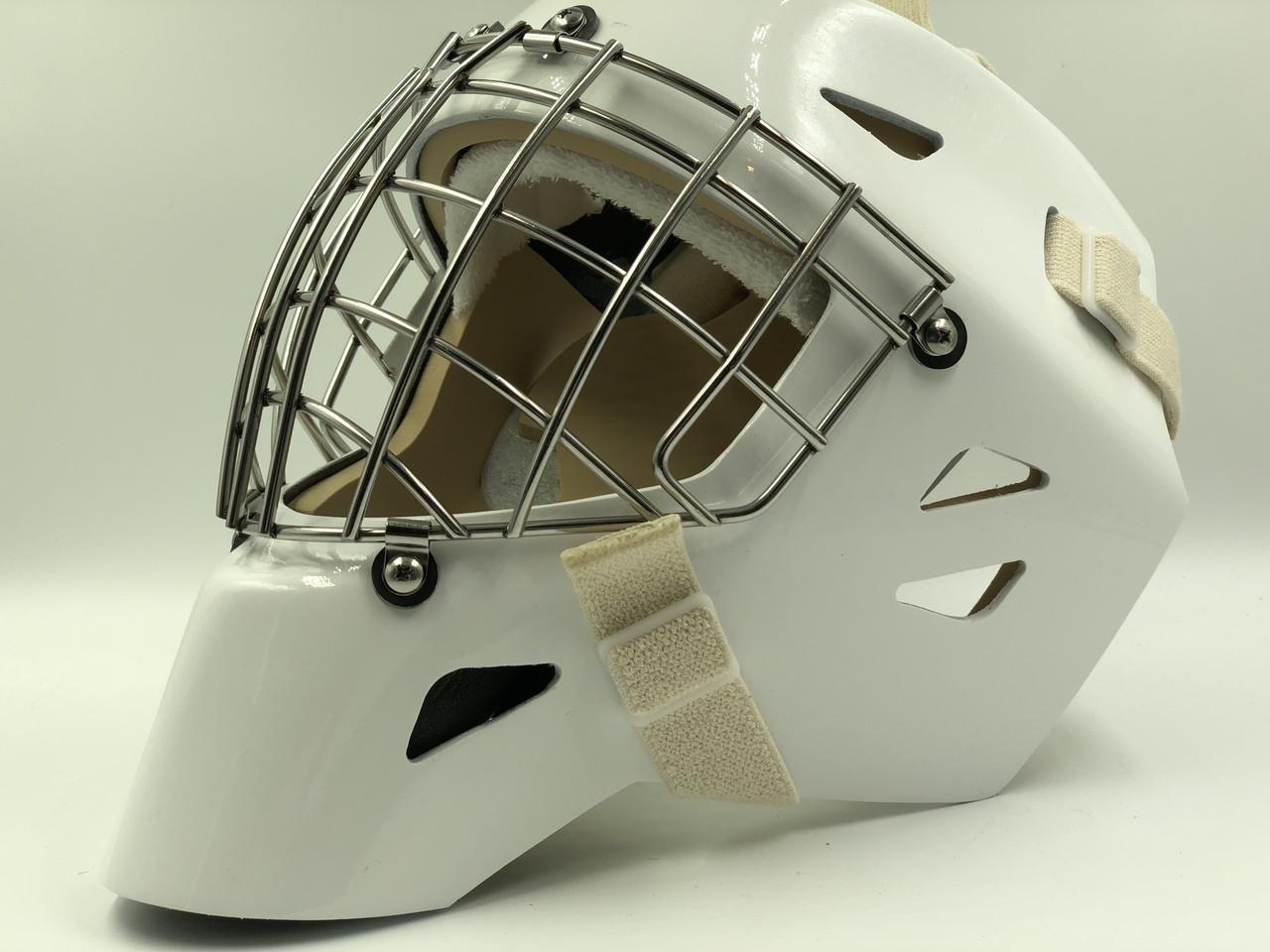 OTNY X1 Pro Goalie Mask