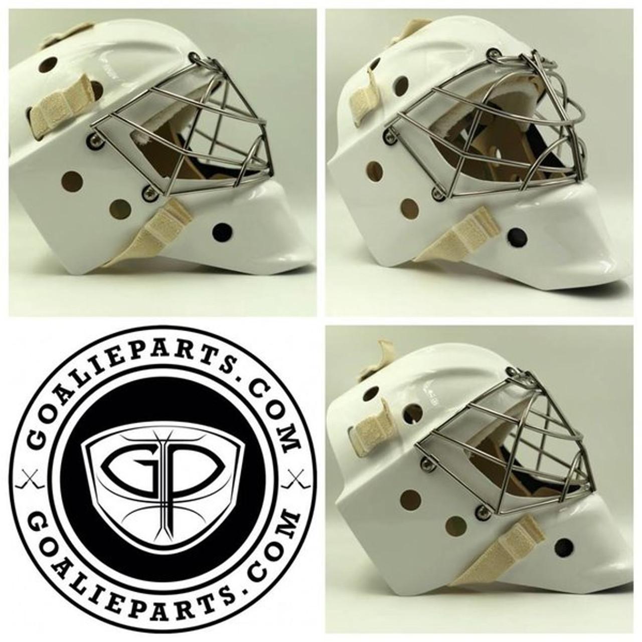 OTNY CC Pro Goalie Mask