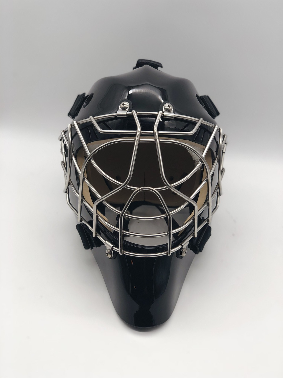 OTNY X1 Elite Goalie Mask with Certified Cat Eye Cage