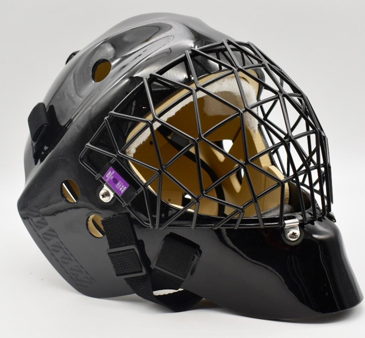 OTNY Ringette CSA Certified Goalie Mask