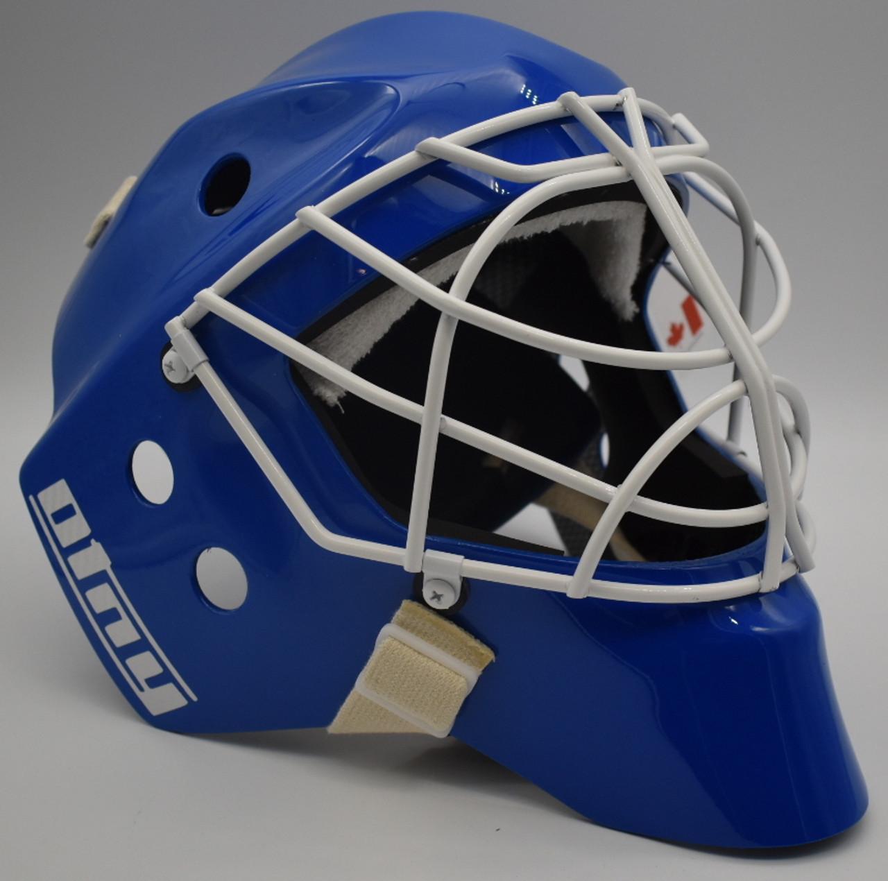 OTNY X3i ECO Goalie Mask