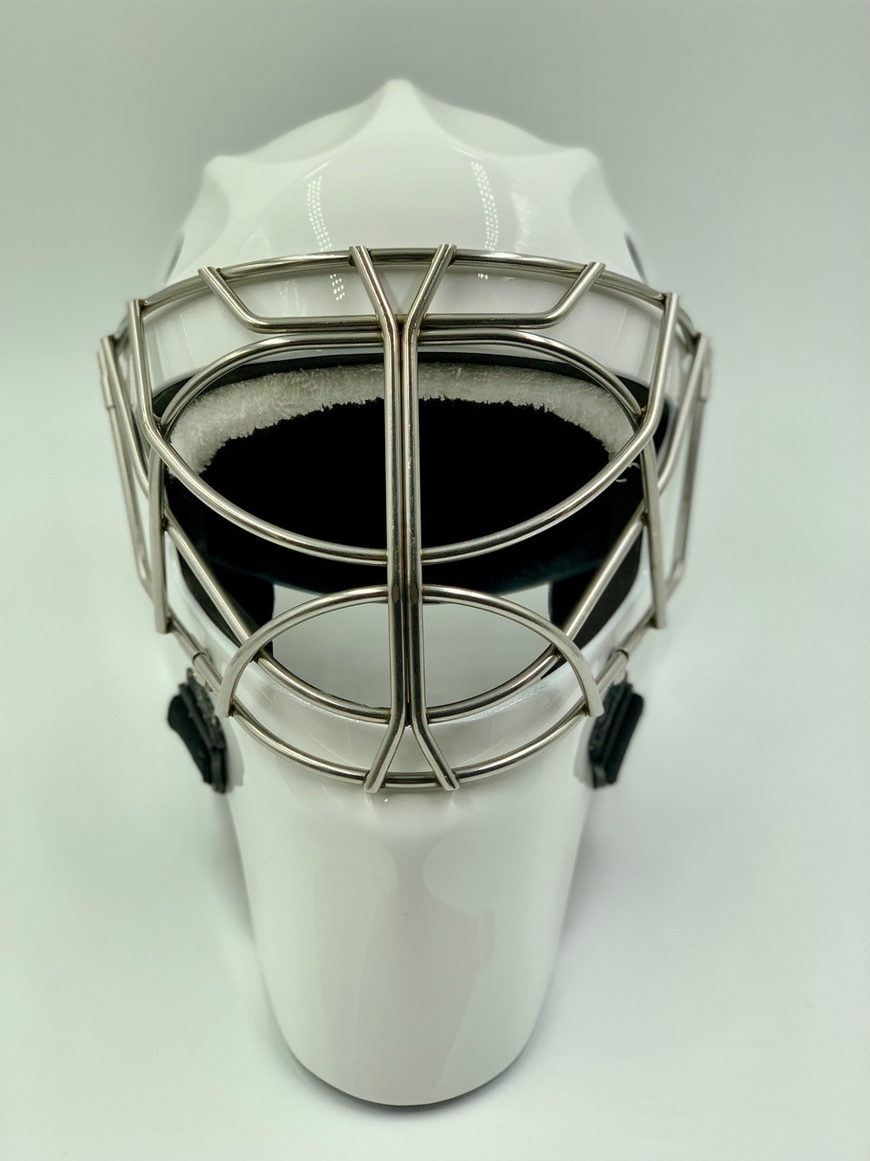 OTNY DECOi Goalie Mask