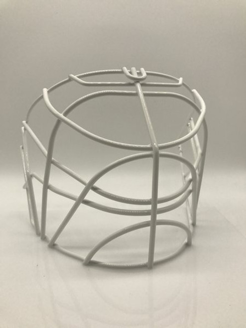 Non-Certified HM30 Cat-Eye Cage by OTNY - White