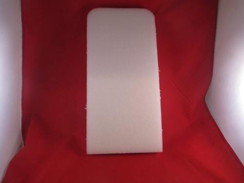 Goalie Blocker Replacement Foam Board