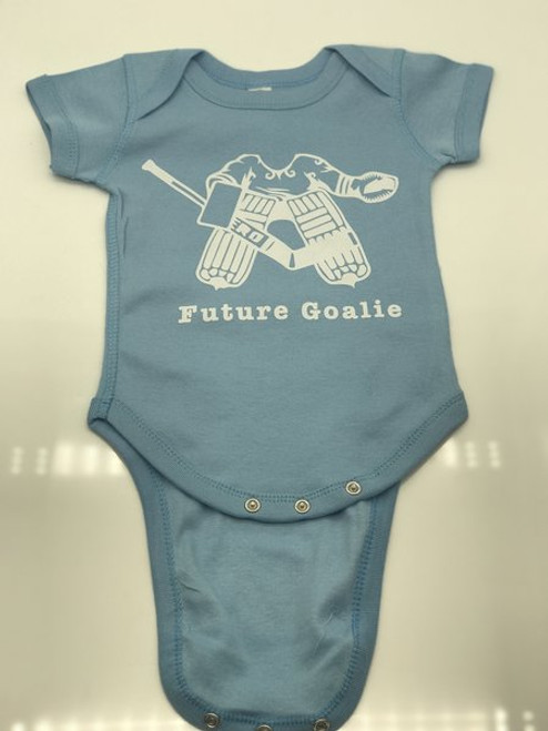 Future Goalie T-Shirt & Onezee