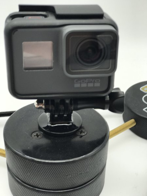 ThinkFazt Goalie Training Tripod Stand with GoPro