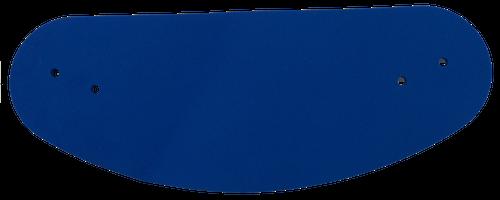 ECOproFOAM Goalie Mask Padding Replacement Kit - Blue Chin Sling