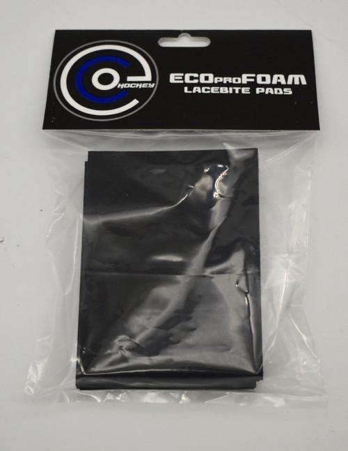 ECOproFOAM Hockey Skate Lacebite Pads