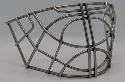 Bauer NME/Concept Certified Cat-Eye Cage
