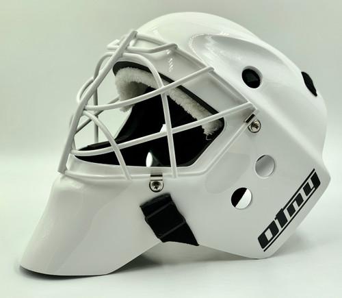 Premium Goalie Mask Replacement Hardware Kit