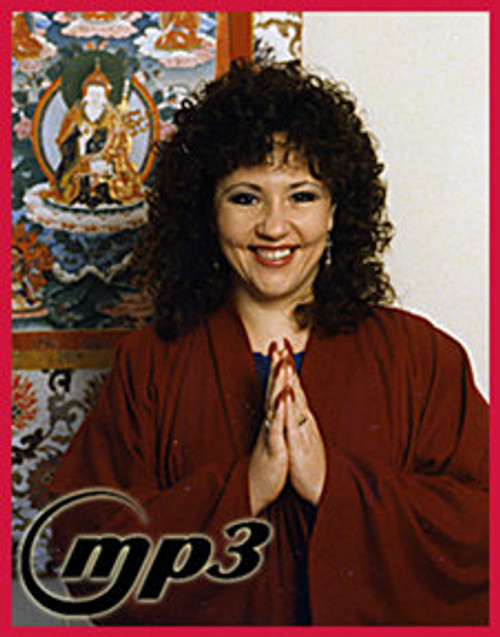 Relationship with the Lama in Vajrayana