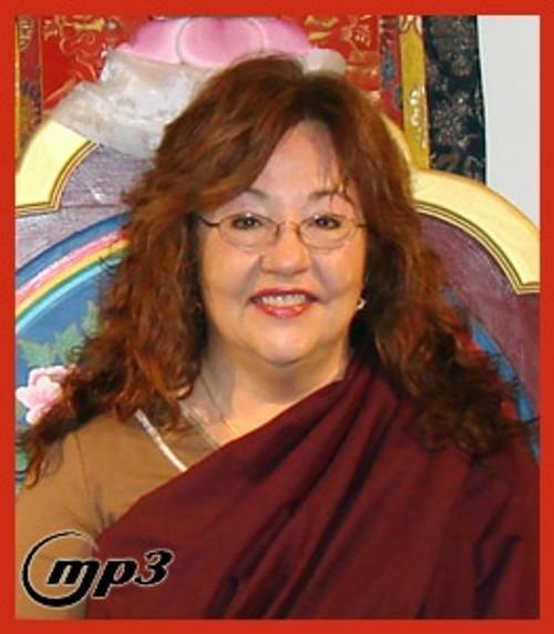 Guru Yoga & Dzogchen: It's Miirror Time