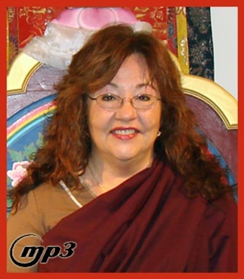 Love and the Long View (How to Maintain the Palyul Blessing)