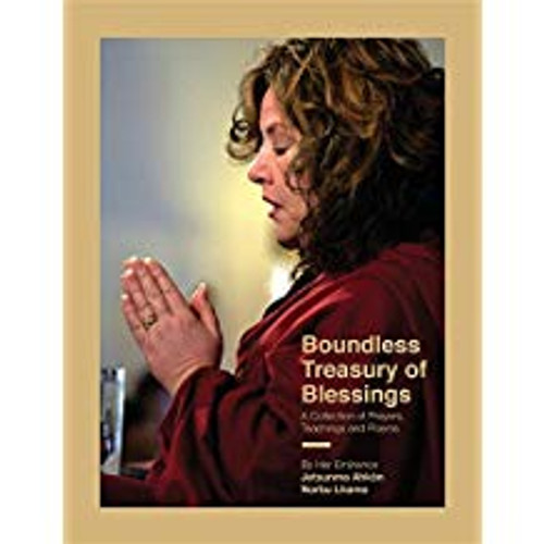 Boundless Treasury of Blessings
