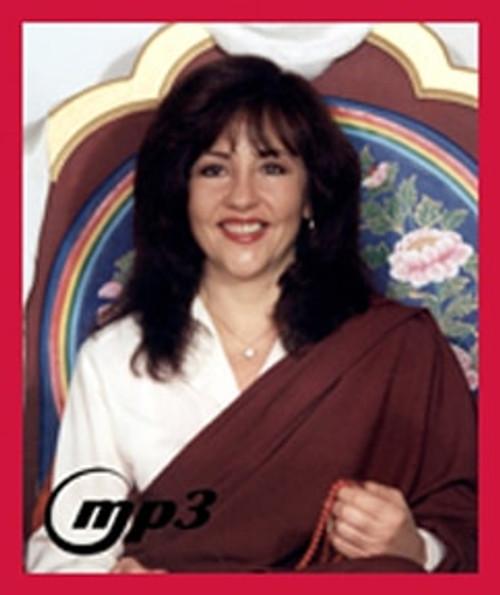 Deepening in Guru Yoga
