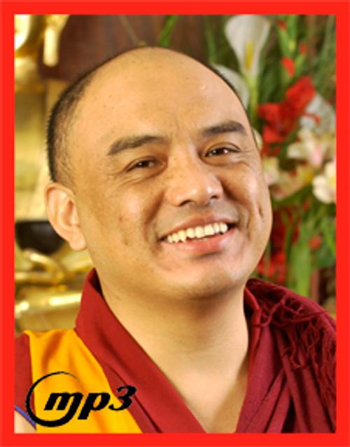 Basic Buddhist Principles