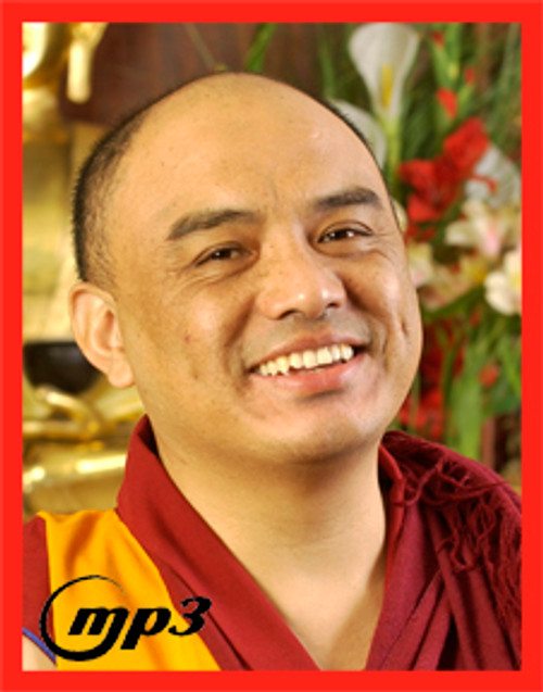 Stories of HH Penor Rinpoche