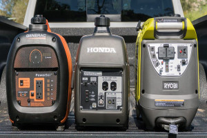 New Inverter Generator Models available in 2021