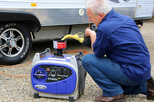 Some Useful Buying and Maintaining Tips for a Recreational Generator
