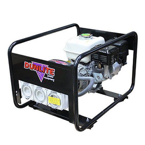 Generators - By Application - Tradesman Style Generators - Page 1