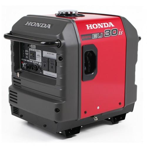 Honda EU30iS (3 0KVA) Petrol Inverter Generator