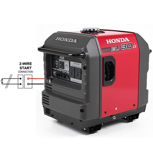 Honda EU30iS (3 0KVA) Petrol Inverter Generator - Australia