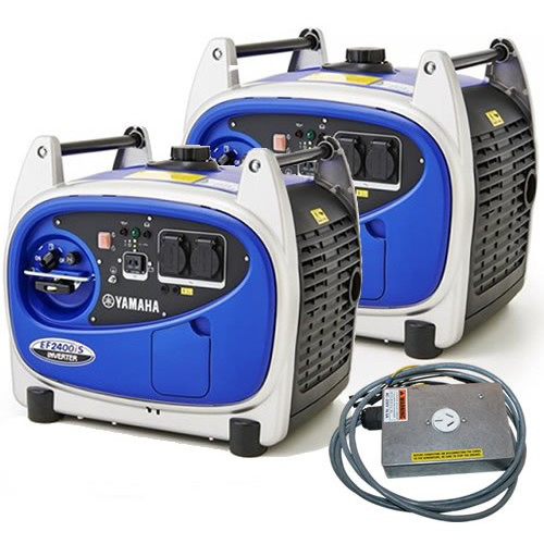 Yamaha Generators For Sale, Australia Wide Delivery